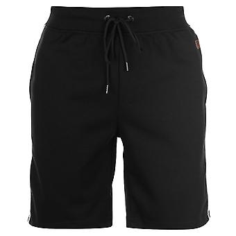 Pierre Cardin Mens Piped Detail Shorts