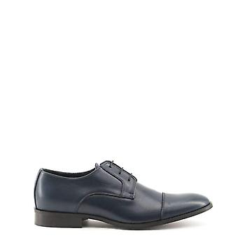Made In Italia Marcel Men Blue Lace up -- MARC130992