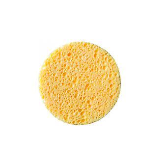 Makeup sponge yellow (soft)