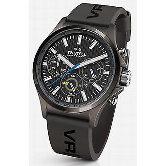 Tw Steel Tw936 Vr46 Pilot Valentino Rossi Horloge 48mm