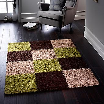 Rugs -Mont Blanc - Galaxy Green