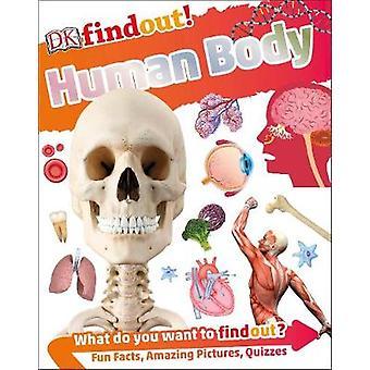 Human Body by DK - 9780241285077 Book