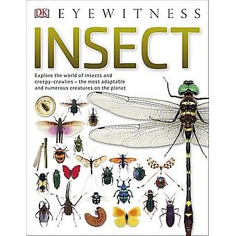 Insect - Explore the world of insects and creepy-crawlies - the most a
