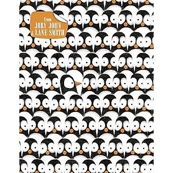 Penguin Problems by Jory John - 9781406379150 Book