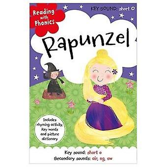 Rapunzel by Rosie Greening - 9781786922946 Book