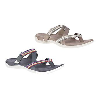 Merrell Ladies District Mendi Thong Sandal