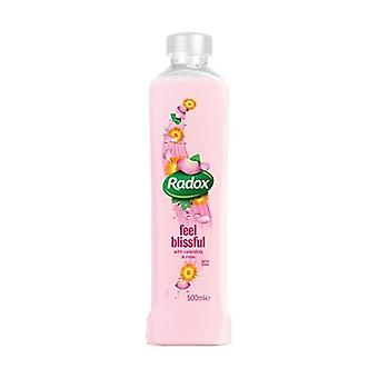 Radox Feel Blissful Bath Soak