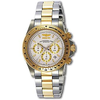 Invicta Speedway GS Chronograph Mens Watch 9212