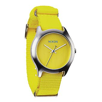 Nixon de Mod Bright Yellow (A3481599)