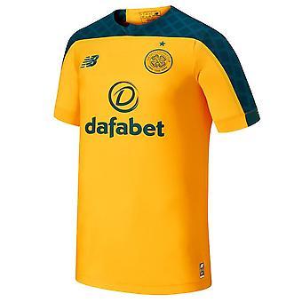 2019-2020 Celtic Away Football Shirt