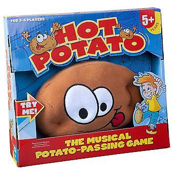 Paul Lamond Hot Potato Game