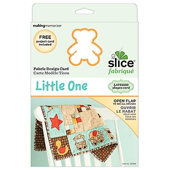 Slice Fabrique Design Card Little One 364 89