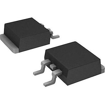 Sic Schottky rectifier CREE C3D03060E 600 V