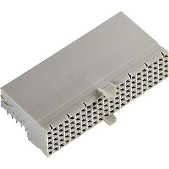 Edge connector (receptacle) hm 2.0 female Type AB22 110P. class 2 Total number of pins 110 No. of rows 5 ept 1 pc(s)