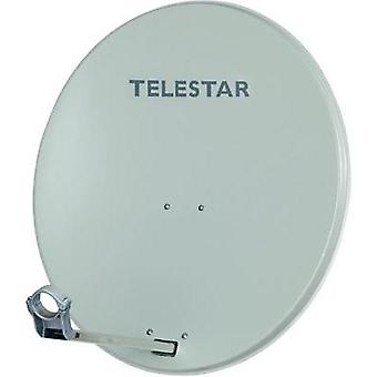 Telestar DIGIRAPID 80 5109721-AB Satellite Dish, , Light grey