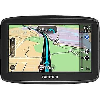TomTom Start 42 Sat nav 11 cm 4.3  Europe