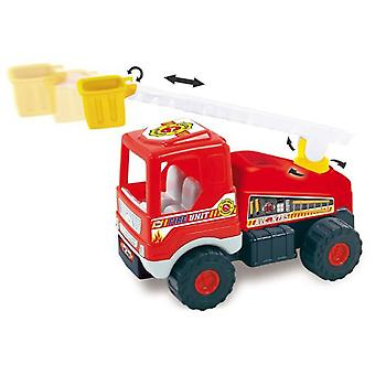 Avc Camion Bomberos (Kids , Toys , Vehicles , Mini Cars)