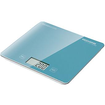 Kitchen scales REDMOND RS-724-E (Blue)