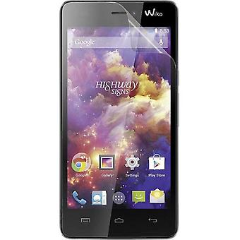 Wiko Screen Protector highway sings (Home , Electronics , Telephones , Accessories)