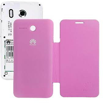 Mobile Shell flip cross for phone Huawei Ascend Y320