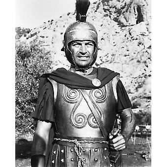 The 300 Spartans Richard Egan 1962 Tm & Copyright  20Th Century Fox Film CorpCourtesy Everett Collection Photo Print