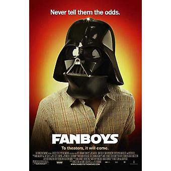 Fanboys Movie Poster (11 x 17)