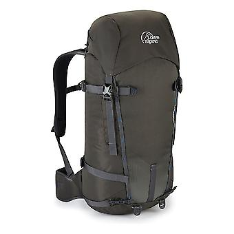 Lowe Alpine Peak Ascent 42 Backpack (Magnetite)