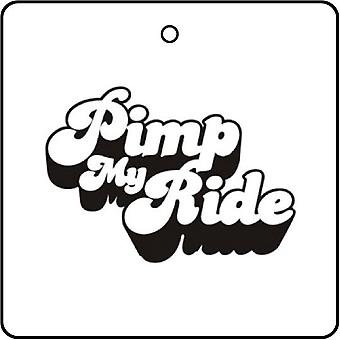 Pimp My Ride Car Air Freshener