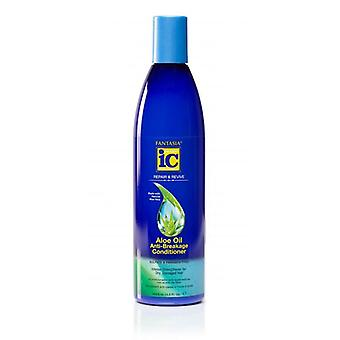 Fantasia Aloe Oil Anti-Breakage Conditioner 12.5oz