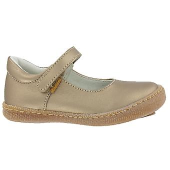 Primigi Girls PTF7187 Mary Jane Shoes Gold