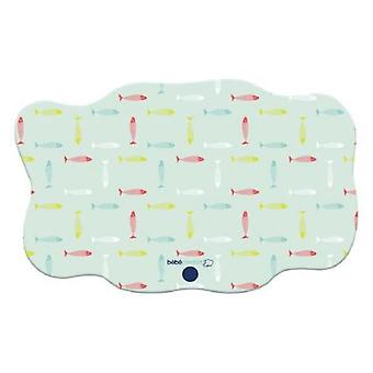 Bebe Confort Bath rug 70x45 cm with temperature indicator
