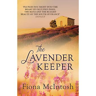 The Lavender Keeper (Paperback) by McIntosh Fiona