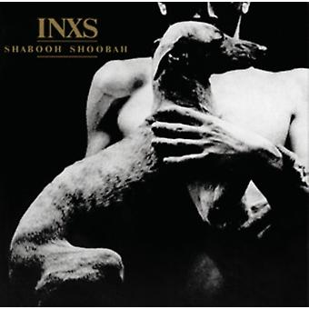 Shabooh Shoobah by Inxs