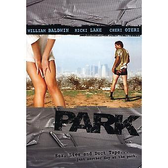 Park [DVD] USA importerer