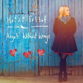 Heidi Talbot - engle uden vinger [CD] USA import