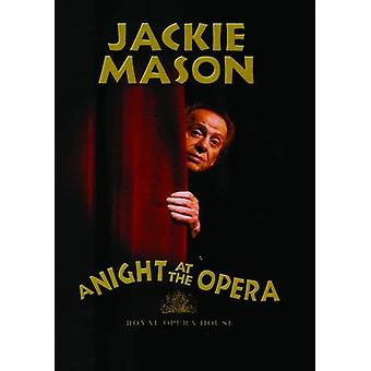 Jackie Mason: Una notte presso l'importazione USA Opera [DVD]