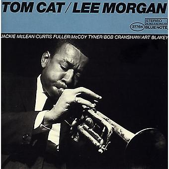 Lee Morgan - Tom Cat [CD] USA import