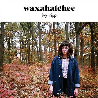 Waxahatchee - Ivy Tripp [CD] USA import