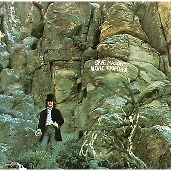 Dave Mason - Alone Together [CD] USA import