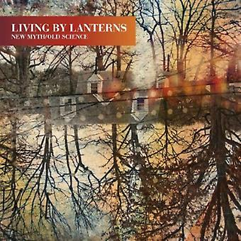 Living by Lanterns - New Myth/Old Science [Vinyl] USA import