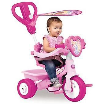 Feber Trike Princess (Outdoor , On Wheels , Bikes And Tricycles)