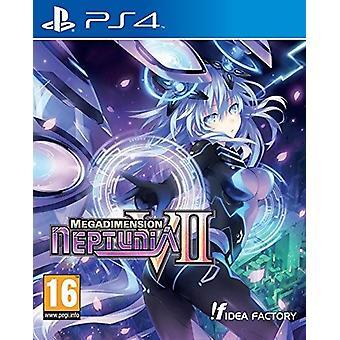 Megadimension Neptunia VII PS4 Game
