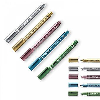 Staedtler metallisk markør 1-2mm