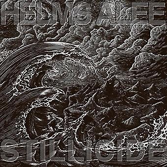 Helms Alî - Stillicide [CD] USA importerer