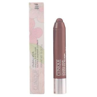 Clinique Chubby Stick Shadow Tinted For Eyes 03-Fuller Fudge 3 Gr