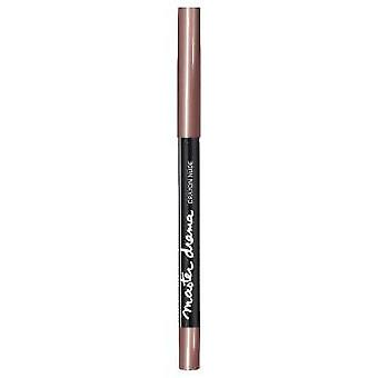 Maybelline Crayon Masterdrama 022 Nude Brownie (Make-up , Eyes , Eye liner)