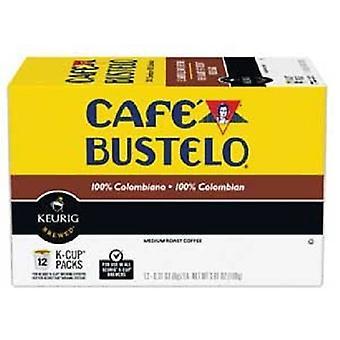 Cafe Bustelo 100 % kolumbianische Keurig K Kaffeetasse