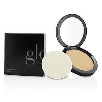 Glo Skin Beauty Pressed Base - # Beige Medium - 9g/0.31oz