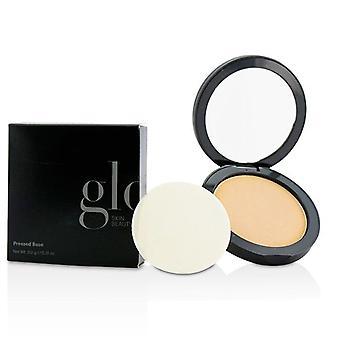Glo Skin Beauty Pressed Base - # Beige Dark - 9g/0.31oz