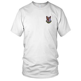 USAF Airforce - Air Defense Command gestickt Patch - Kinder T Shirt